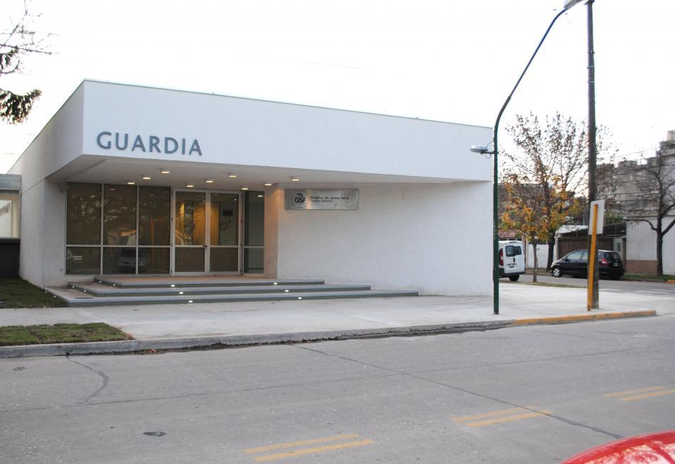 nueva-guardia-hospital-Rafaela